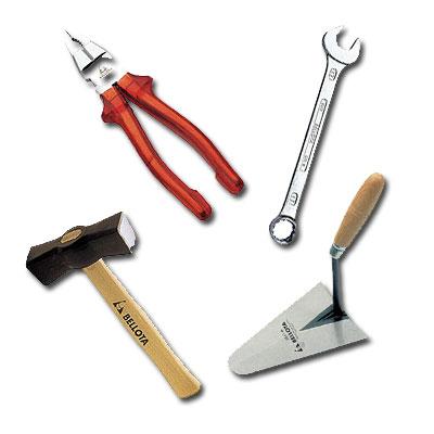 herramientas de aplicacion en una pagina: